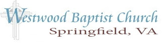 Westwood Baptist Church - Springfield, VA logo