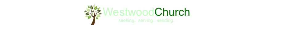 Westwood Baptist Church logo