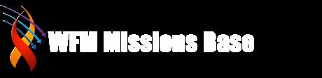 WFM Missions Base logo