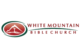 White Mountain Bible Church logo