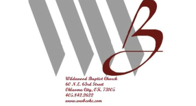 Wildewood Baptist Church logo