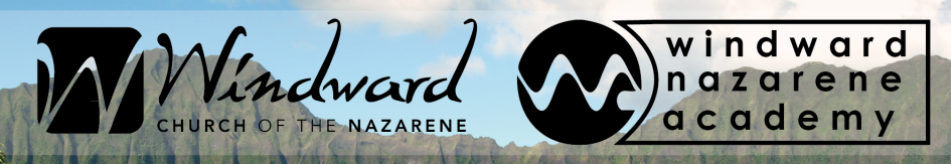 Windward Church of the Nazarene and Windward Nazarene Academy logo