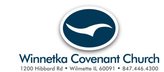 Winnetka Covenant Church logo