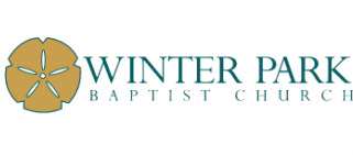 Winter Park Baptist Church, Wilmington, NC, Cooperative Baptist Fellowship logo