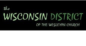 Wisconsin District of The Wesleyan Church logo