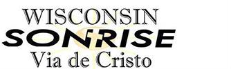 Wisconsin SonRise Via de Cristo logo