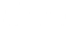 Wolf Chiropractic logo