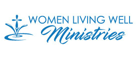 Women Living Well Ministries logo