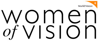 WOV West - Women of Vision logo