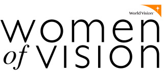 WOV California - Women of Vision logo