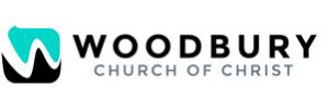 Woodbury Church  logo
