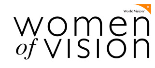 WOV Southeast - Women of Vision logo
