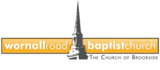 Wornall Road Baptist Church logo