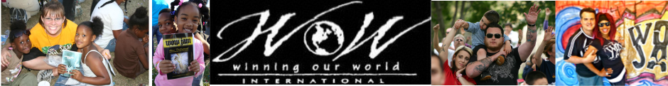 WOW International logo