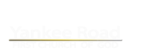 Yankee Road First Church of God Online logo