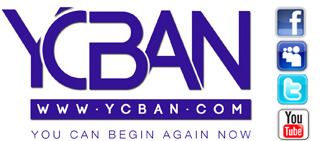 You Can Begin Again Now logo