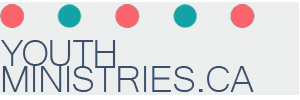 Youth Ministries logo