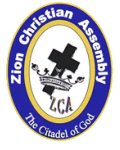 Zion Christian Assembly logo
