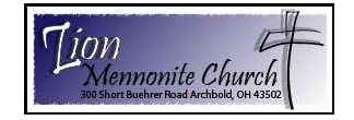 Zion Mennonite Church logo