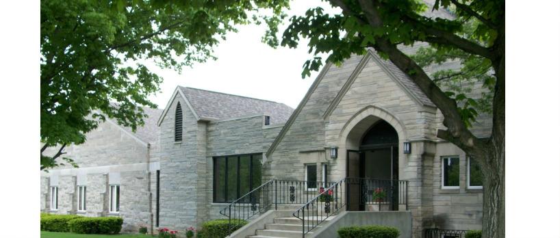 Zion Mennonite Church / Home
